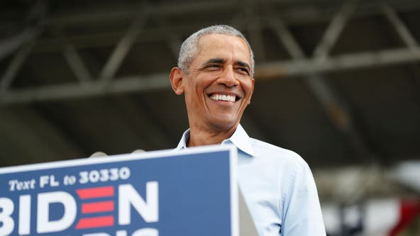 Obama to visit Georgia Monday for last-minute election rally
