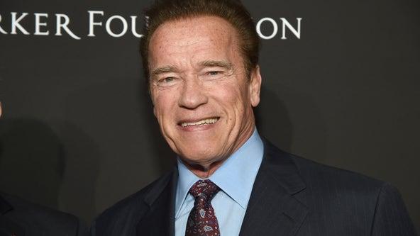 Schwarzenegger Institute provides voting grants to Georgia counties