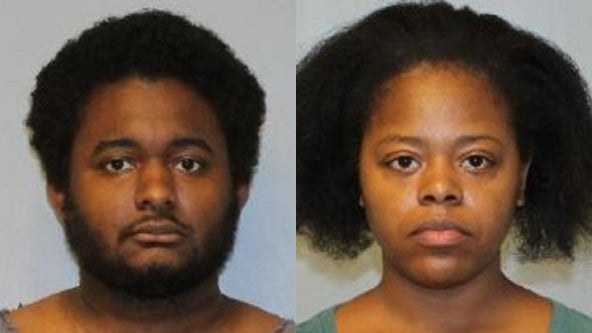 Deputies: Hall County couple arrested after 5-year-old weighing only 7 pounds dies