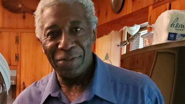 Police searching for missing 61-year-old Georgia man with dementia
