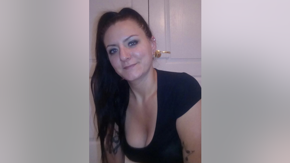 Union City police searching for woman missing since September