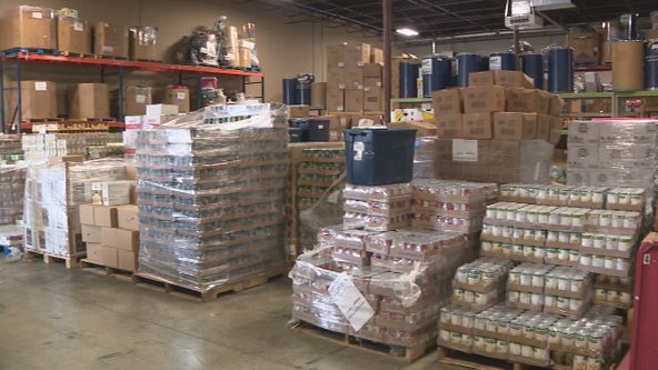 MUST Ministries in desperate need of food donations
