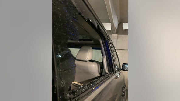Atlanta police investigate string of Beltline car break-ins