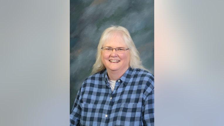 Cass Middle School teacher Ginger Thompson (Bartow County School System).