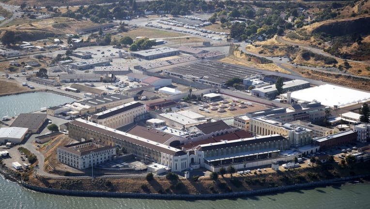 cf97136a-One-Third Of Prisoners At San Quentin Prison Have Coronavirus