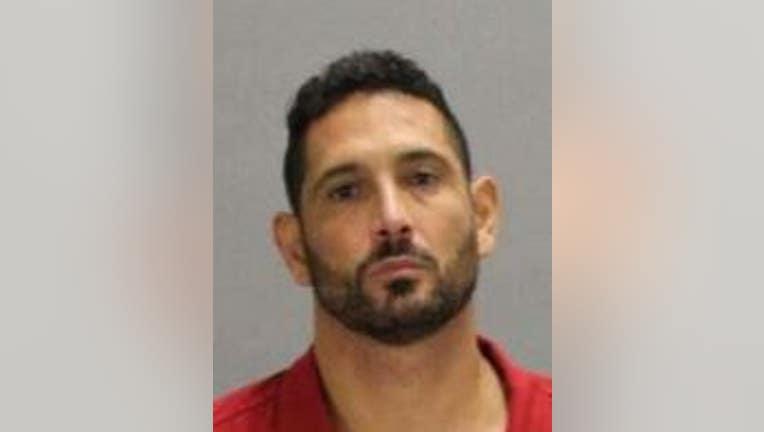 Miguel Malpica-Serrano (Clayton County Police Department).