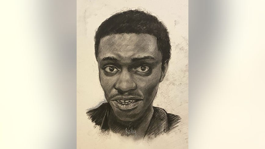 Police release sketch of man wanted for kidnapping, robbing 2 women