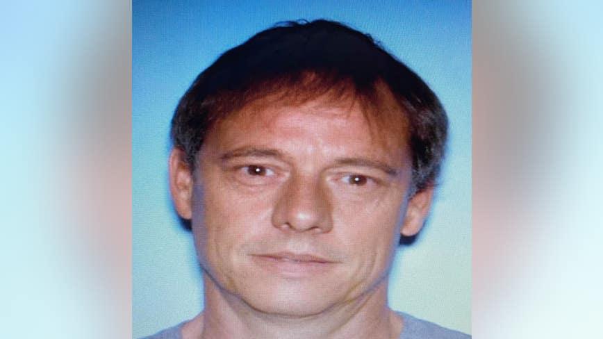 Manhunt underway for Polk County murder suspect