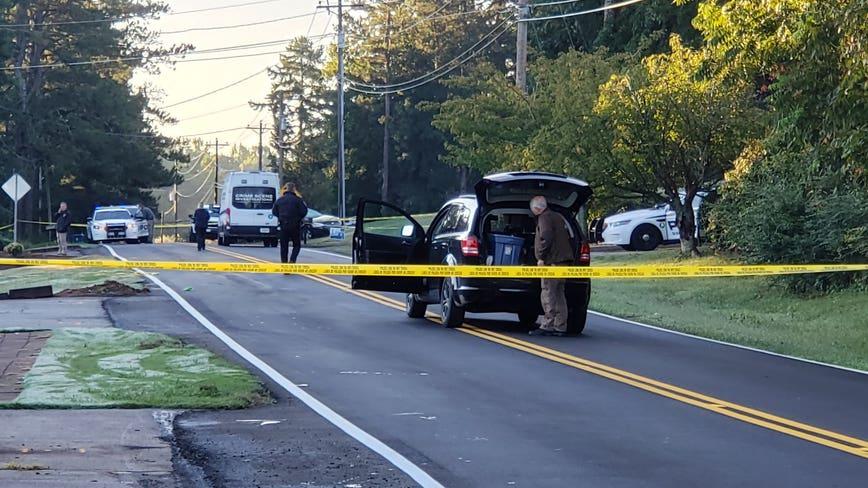 Police ID woman found shot dead in car inside Gwinnett church parking lot