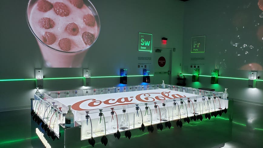World of Coke offers Georgia residents a 'sweet' deal