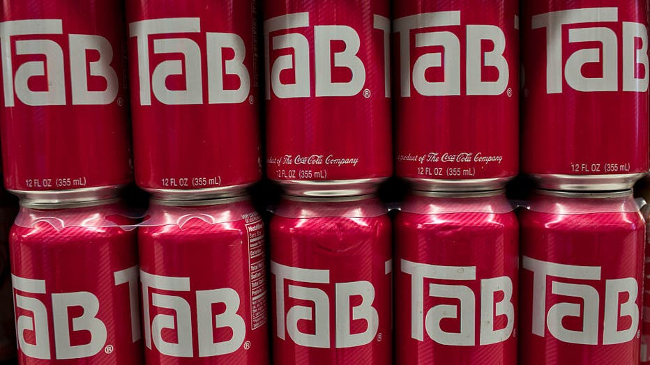 USA - Business - Soft Drink Market in the US