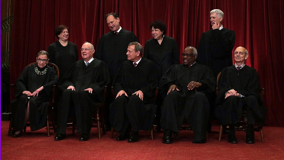 justices