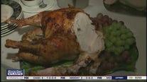 USDA Thanksgiving Food Safety