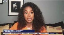 Kelly Rowland on Good Day Atlanta
