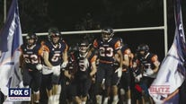 Week 12 Team of the Week: Lakeview Academy Lions