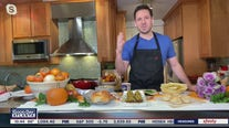 Chadwick Boyd gives leftover tips for your Thanksgiving meal