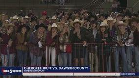 Cherokee Bluff vs. Dawson County