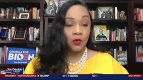 Congresswoman-Elect Nikema Williams talks Georgia's 5th Congressional District, other races