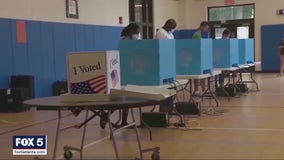 NAACP encourages African Americans in Georgia to vote in runoffs