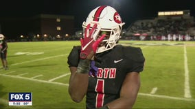 Atlanta Falcons/High 5 Sports Game of the Week: Cherokee vs. North Gwinnett