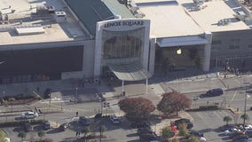 Argument leads to shooting inside Lenox Square Mall, police say