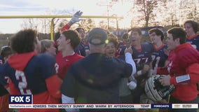 Lakeview Academy Lions High 5 Sports Team of the Week