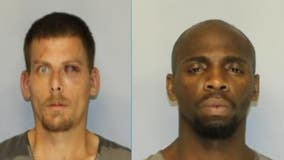 2 charged in connection with fighting a man before his death