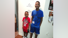Police search for 2 Acworth boys missing since Sunday
