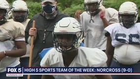 Week 10 Team of the Week: Norcross Blue Devils