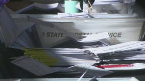 Spalding County Sheriff: No ballots found in dumpster outside Election's Office
