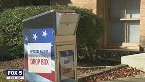 Floyd County completes rescan of ballots after audit uncovered error