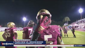 680 THE FAN Call of the Week: Parkview vs. Brookwood
