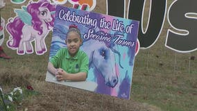 Remembering Secoriea Turner on what would have been her 9th birthday