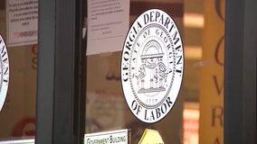 Failing to report wages to the Georgia Department of Labor is fraud