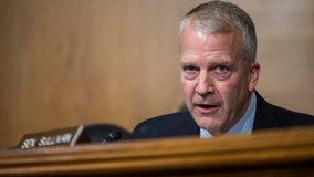 Incumbent Sen. Dan Sullivan wins Alaska, giving Republicans half of US Senate seats