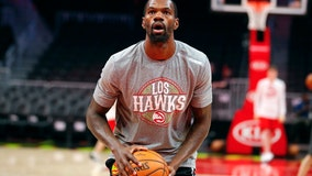 Reports: Hawks trade Dedmon to Pistons for Snell, Thomas