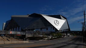 Mercedes-Benz stadium joining State Farm Arena as early voting site for January runoffs