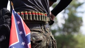 Georgia at high risk for militia activity during election, according to new report