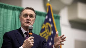 With US in COVID-19 panic, Sen. Perdue saw stock opportunity