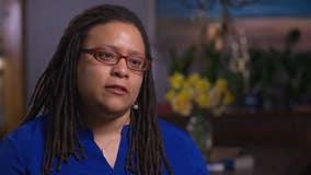 Woman to become Georgia's first LGBTQ state senator