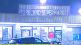 Man shot in head at southeast Atlanta grocery store dies, police say