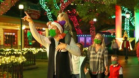 What you need to know about this year's Six Flags Holiday in the Park