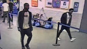 Police: Suspects wanted for deadly hit-and-run at Georgia Walmart