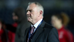 English soccer head quits after offending on race and sexuality