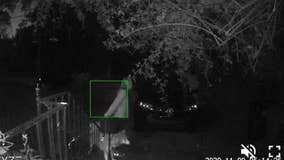 Stranger follows woman running in Candler Park, he then shows up at her house