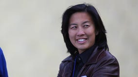 Kim Ng: Miami Marlins name first female general manager in MLB history