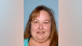 Mattie's Call issued for missing 57-year-old Cartersville woman