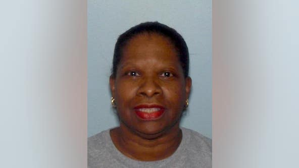 Atlanta police search for 56-year-old woman last seen in early November