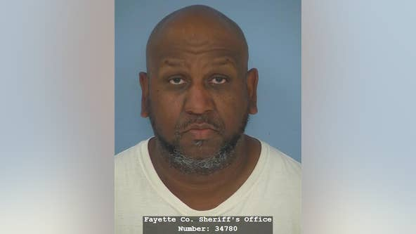 Arrest in 1998 rape case in Fayette County