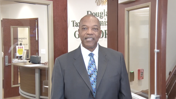 Douglas tax commissioner hands out bonuses while other employees endure pandemic pay cuts